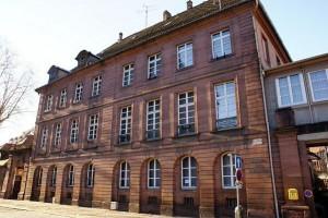 Maison des associations de Guebwiller